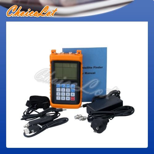 Pro Digital Satellite Finder Sat Signal Meter MF-1900 High-performance Brand NEW