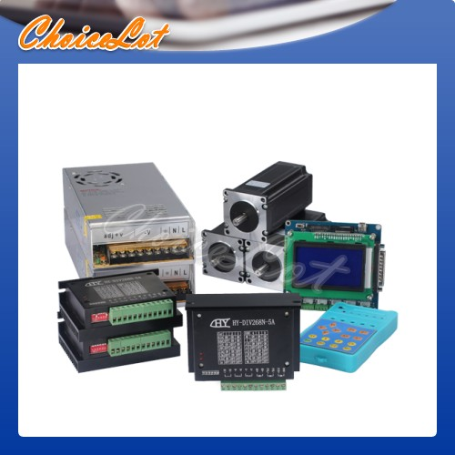 2-5a tb6600hg stepper controller